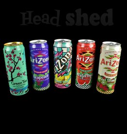 Arizona Tea Assorted Diversion Safe