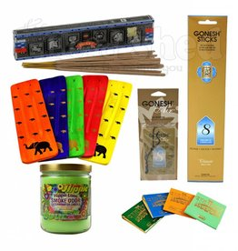 The Head Shed Funk Fix Incense Bundle