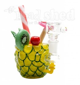 Empire Glassworks Empire Glassworks - Pineapple Paradise Rig