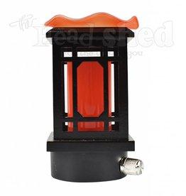 Scentoils - Window Chinese Wooden Lantern Plug-In Oil Warmer