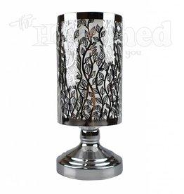 Scentoils - Metal Electric Touch Oil Lamp