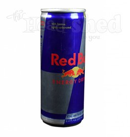 Red Bull Diversion Safe
