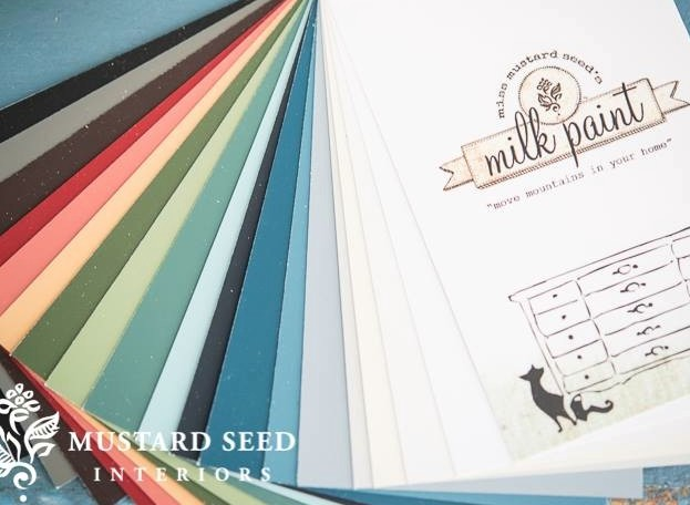 Color Card Fan Deck MMS