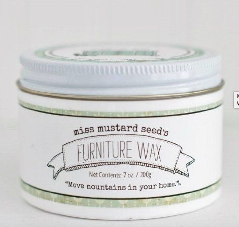 Furniture Wax by MMS