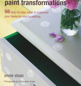 Quick +Easy Paint Transformations