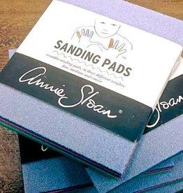 Sanding Sponge 3 Pack, Annie Sloan