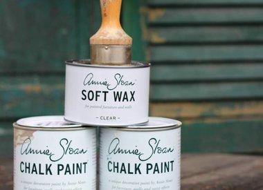 Paint + DIY Classes