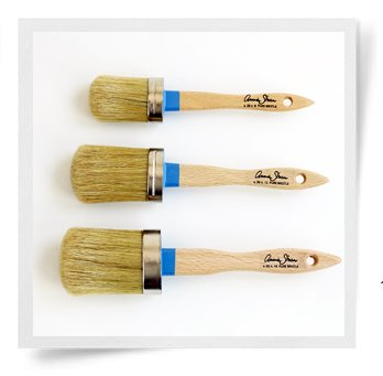Oval Brush(s), Annie Sloan