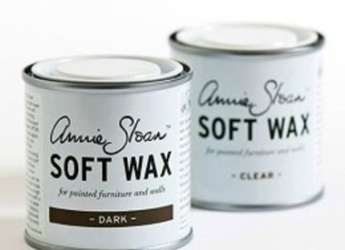 Chalk Paint Wax