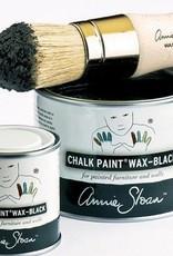 Annie Sloan America Black wax
