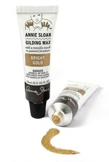 Bright Gold Gilding Wax