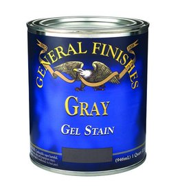 GF Gel Stains Grey pint