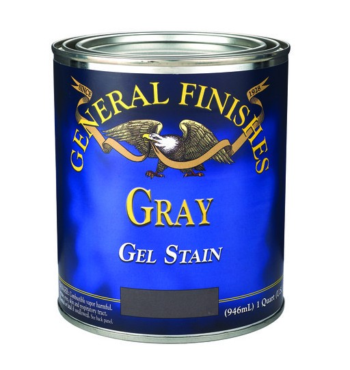 GF Gel Stains Grey pint