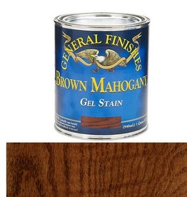 GF Gel Stains Mahogany pint