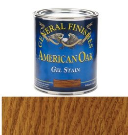 GF Gel Stains American Oak pint
