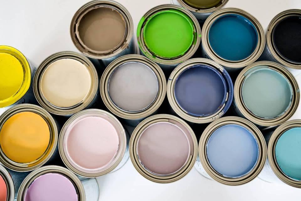 6/30 Chalk Paint + Milk Paint (Sat)