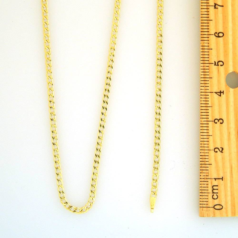 10k Cuban Link CF1035 Chain