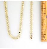 10k Cuban Link CF107 Chain