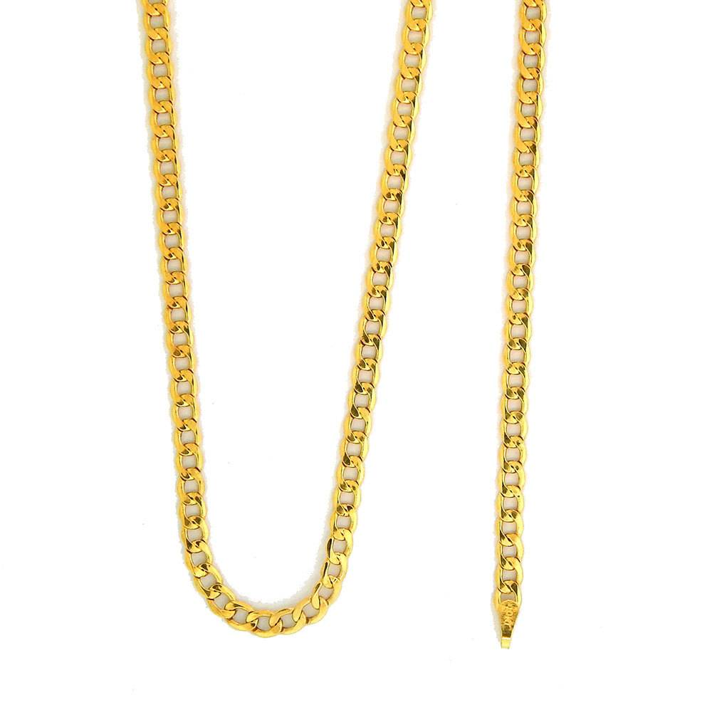 10k Cuban Link CF1034 Chain