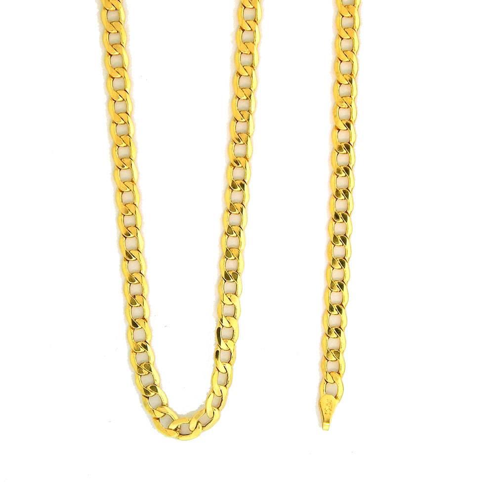 10k Cuban Link CF1033 Chain