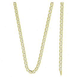 10k Gold Mariner Link NHG915 Chain