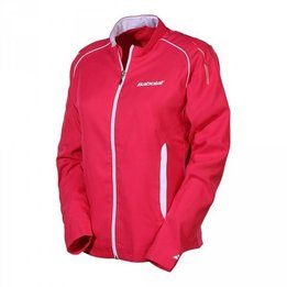 Babolat Women's Jacket 41S1525 Pink