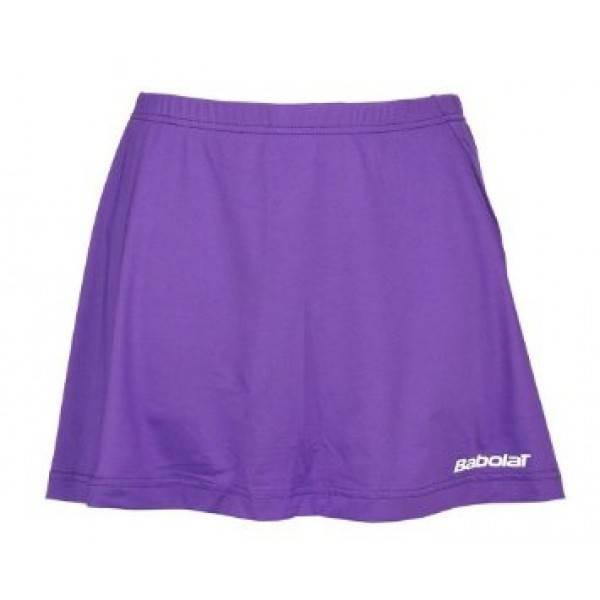 Jupe Babolat 41S1424 Violette