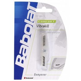 Babolat Vibrastop Vibrakill Blanc
