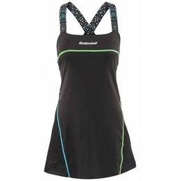 Babolat Match Dress - 41S1519 Dark Grey