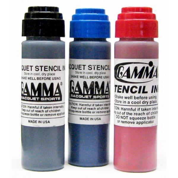 Gamma Stencil Ink
