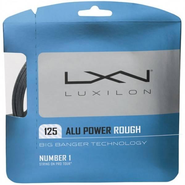 Luxilon AluPower Rough 125