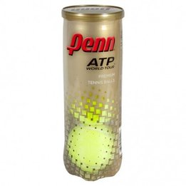 Penn ATP World Tour Extra-Duty Tennis Balls