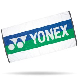 Serviette de sport Yonex AC705 Blanche