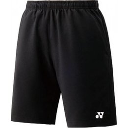 Shorts Yonex 15048 Noir