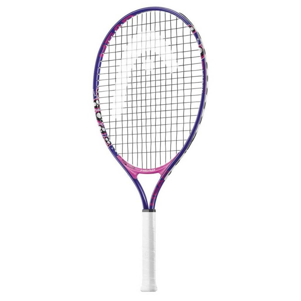 Head Maria JR Series Rebels Purple 25""