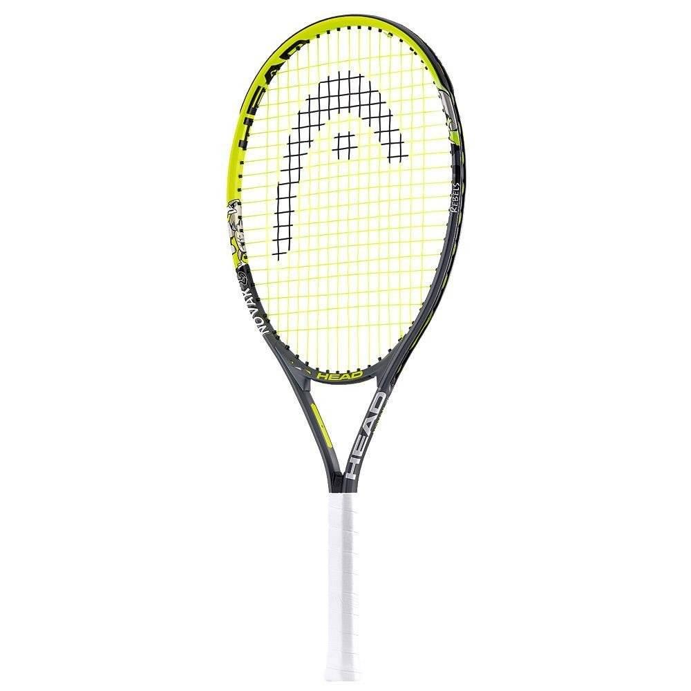 "Head Novak JR Series (Green/Black) Eagle 19"""