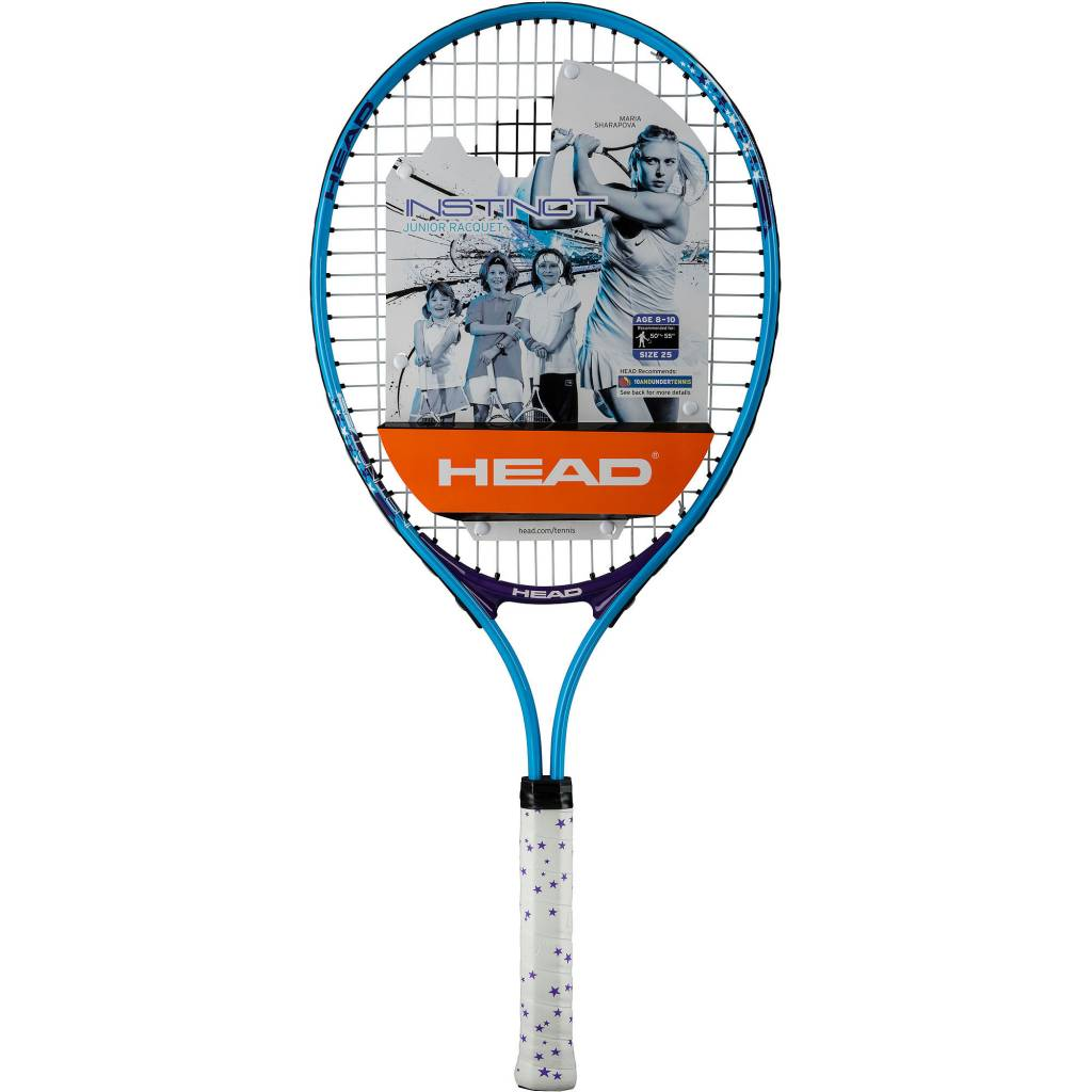 "Head Instinct JR Maria 25"" (Star)"