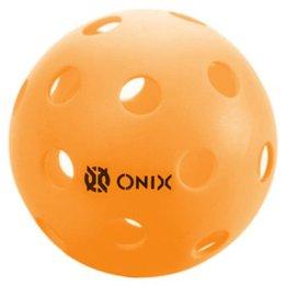 Onix Pickleball Pure 2 Indoor Orange