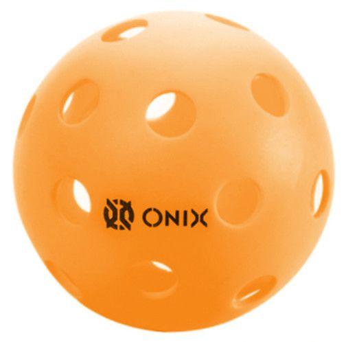 Onix Balle Pure 2 Intérieur Orange