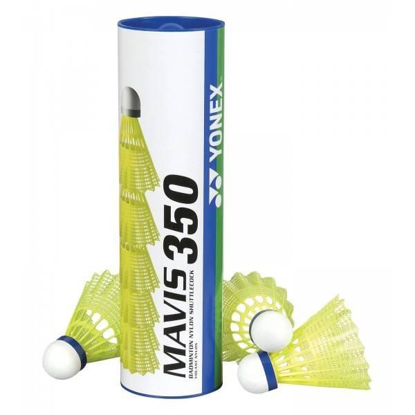 Yonex Mavis 350 Jaune (Nylon)
