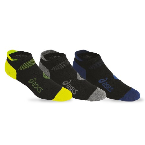 Asics Assorted Socks ZK2450 Black