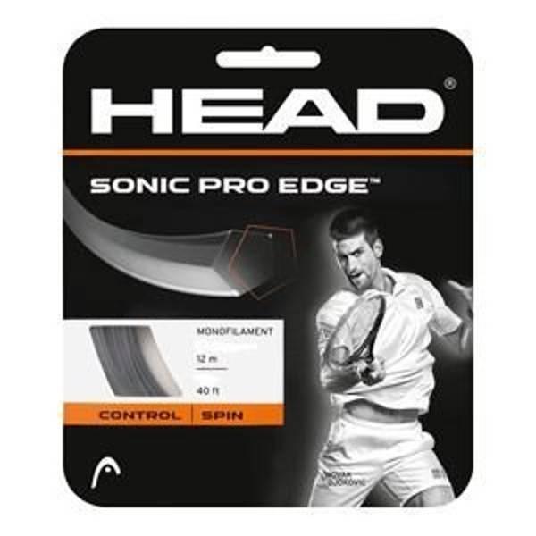 Head Sonic Pro Edge 16G Anthracite