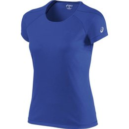 Asics Women T-Shirt WR2569 Purple