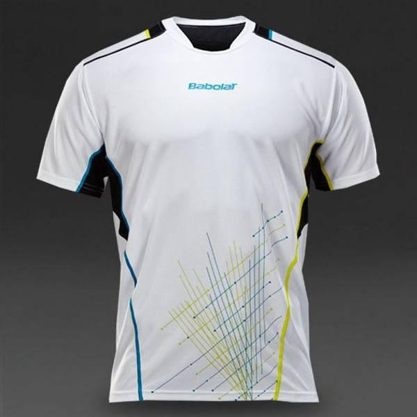 Babolat T-Shirt 40S1508