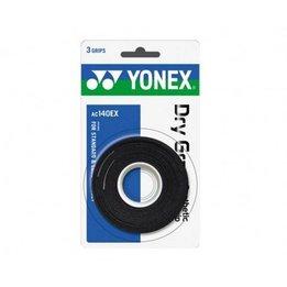 Yonex AC140 Dry Grap Noir