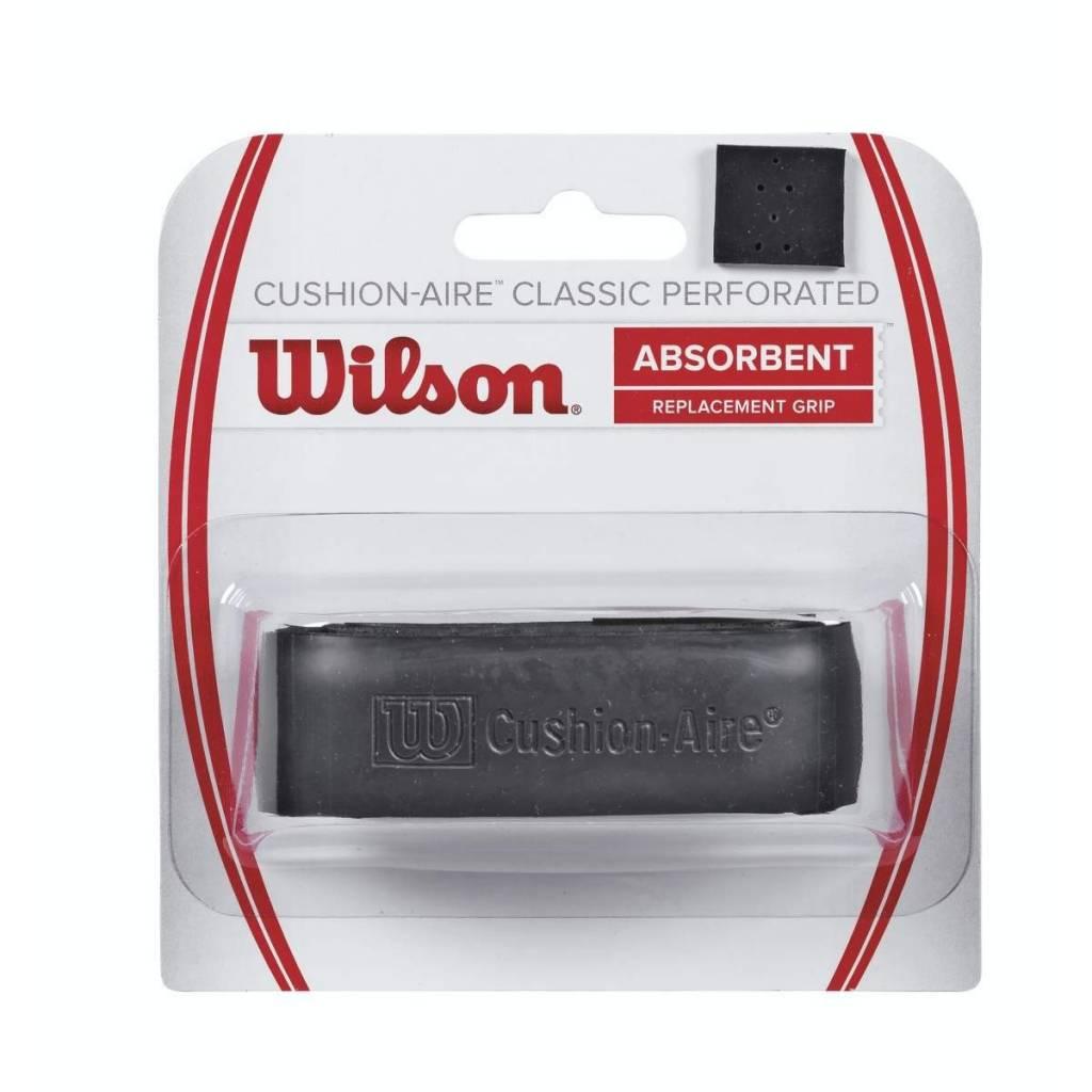 Wilson Cushion Grip Aire Classic Perforé