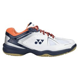 Yonex Power Cushion 35 M Blanc/Orange