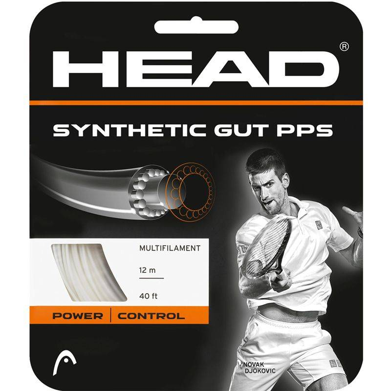 Head Synthetic Gut PPS 16G