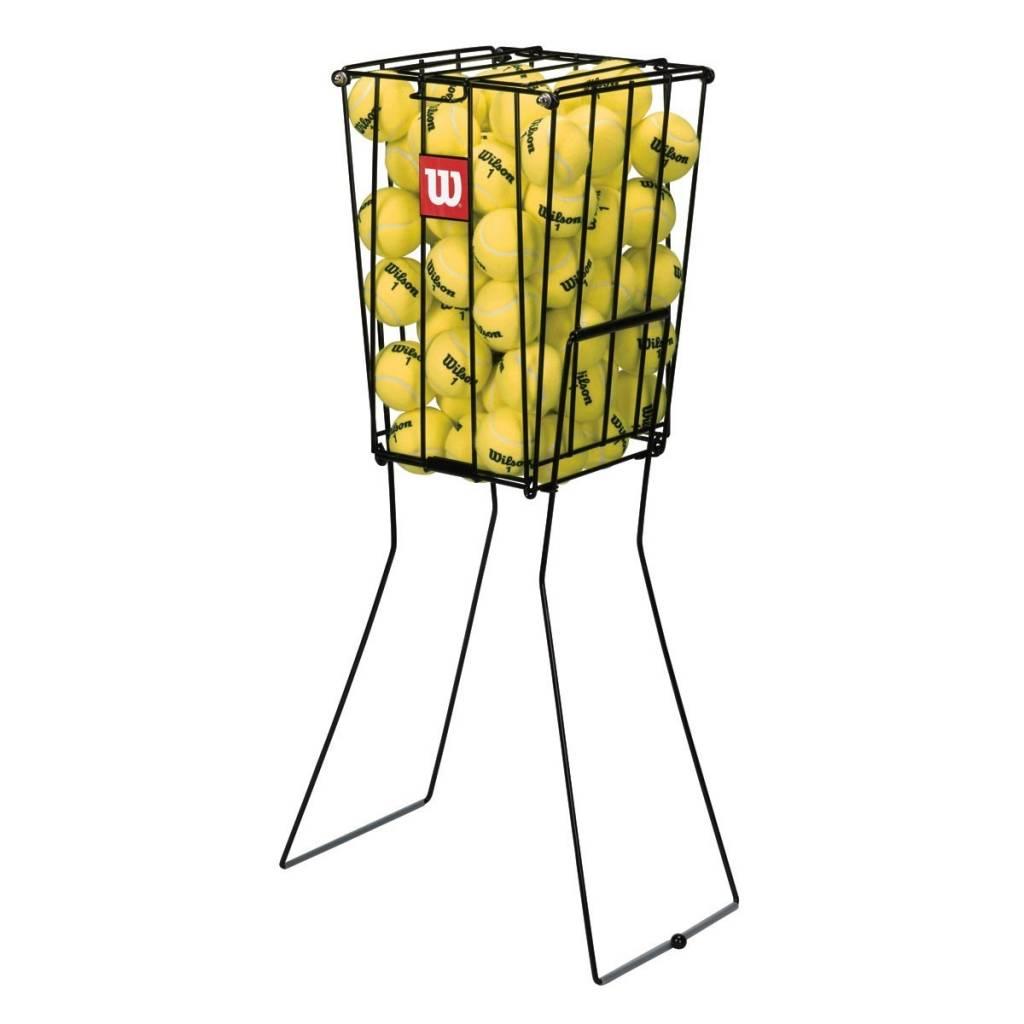 Wilson Ball Basket (75)