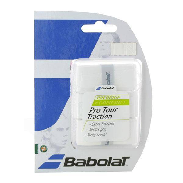 Babolat Overgrip Pro Tour Traction